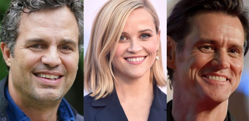Estrellas de Hollywood celebran el fin de la presidencia de Donald Trump