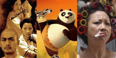 Películas de artes marciales que inspiraron Kung Fu Panda