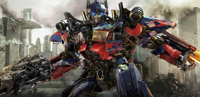 Transformers tiene nuevos escritores