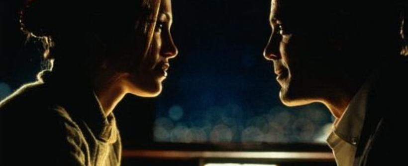Un Romance Peligroso - Trailer Oficial