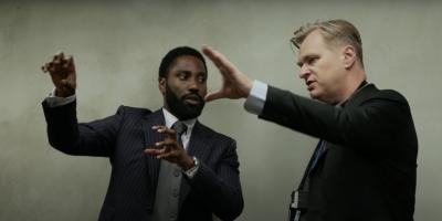Christopher Nolan abandonaría Warner por su estrategia de estreno simultáneo