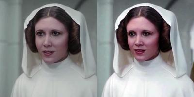 El deepfake es mejor que el rejuvenecimiento CGI