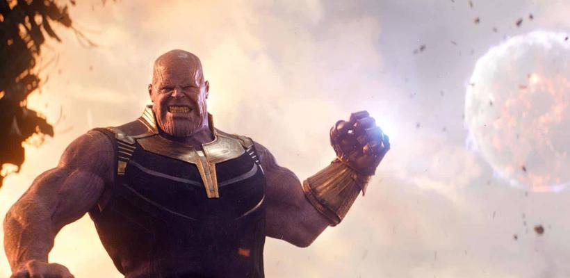 Eternals: creador de Thanos confirma que el villano regresará al MCU