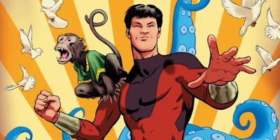 Simu Liu dice que Shang Chi es capaz de vencer a Hulk, Iron Man y Black Widow