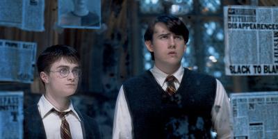 Actor de Harry Potter dice que ya no soporta ver las películas de la saga
