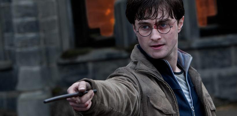 Serie de Harry Potter está en desarrollo para HBO Max