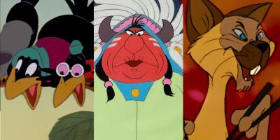 Disney Plus elimina Peter Pan, Dumbo y Los Aristogatos de perfiles infantiles por contener estereotipos racistas
