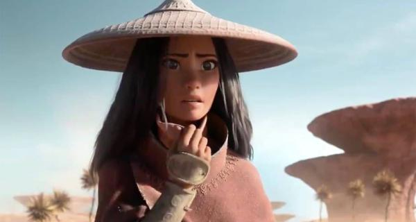 Raya and the Last Dragon | Trailer