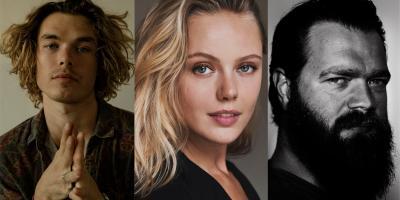 Valhalla: Netflix anuncia el reparto completo de la serie secuela de Vikingos