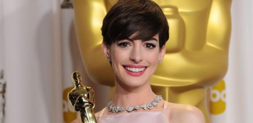 Anne Hathaway explica lo que sintió al enterarse de que todos la odiaban tras ganar el Óscar