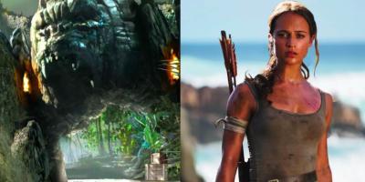 Netflix prepara series animadas de King Kong y Tomb Raider