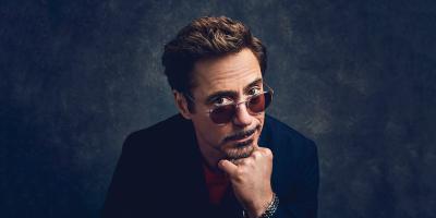 Robert Downey Jr. lanza fondos de inversión para combatir el cambio climático