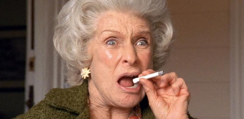 Fallece Cloris Leachman, la abuela Ida en Malcolm el de en medio