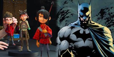 Película stop-motion de Batman podría estar en desarrollo por Laika Studios