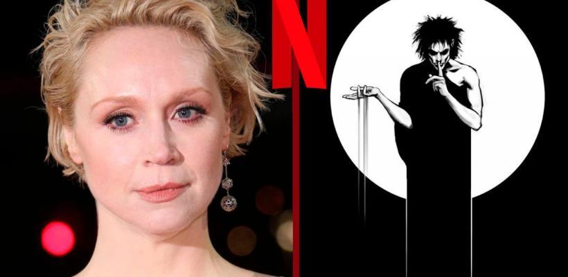 Netflix anuncia el elenco de la serie de Sandman, con Gwendoline Christie como Lucifer