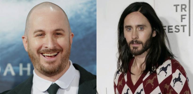 Darren Aronofsky volverá a trabajar con Jared Leto en película de horror