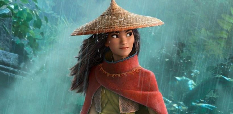 ¿De qué trata Raya and the Last Dragon? Todo lo que sabemos sobre la primera película de Disney centrada en el sudeste asiático