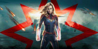Capitana Marvel podría ser protagonizada sólo por mujeres