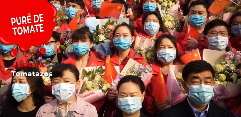 Sundance 2021   In the Same Breath: el primer gran documental sobre la pandemia del COVID-19