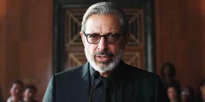 Jurassic World: Dominion | Jeff Goldblum casi vuelve locos a sus compañeros con todas sus ideas para la cinta