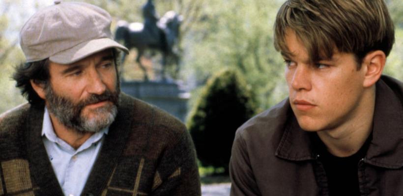 Mente Indomable, de Gus Van Sant, ¿qué dijo la crítica en su estreno?
