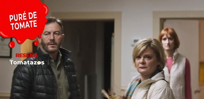 RESEÑA | Sundance 2021 | Mass: la brutal herida abierta de un tiroteo masivo