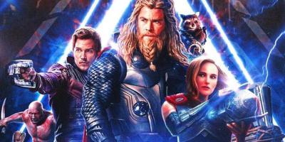 Thor: Love And Thunder | Primeras imágenes de Chris Hemsworth y Chris Pratt en el set