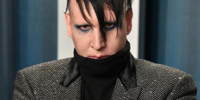 Marilyn Manson es despedido de American Gods y Creepshow tras acusaciones de abuso