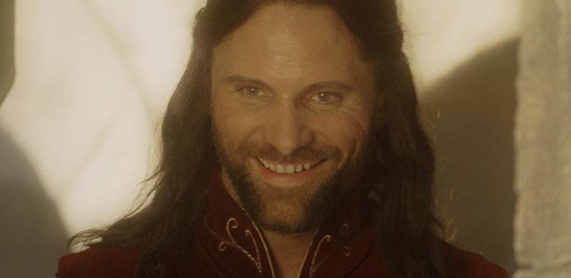Viggo Mortensen está emocionado por la serie de El Señor de los Anillos y confía en el talento de J.A. Bayona