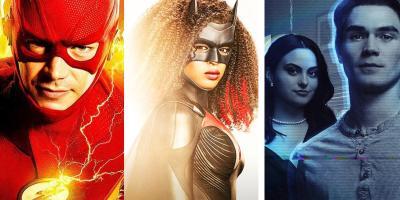 Batwoman, The Flash, Riverdale y otras series son renovadas para nuevas temporadas
