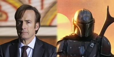 Globos de Oro 2021: Fans de Better Call Saul atacan The Mandalorian porque su serie no fue nominada