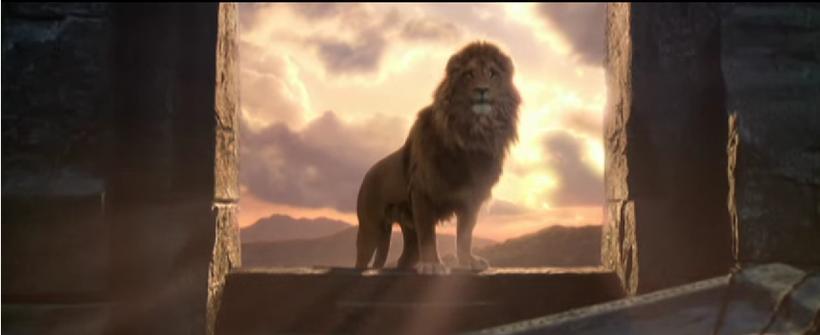 Las Crónicas de Narnia: El león, la bruja y el ropero - Tráiler Oficial