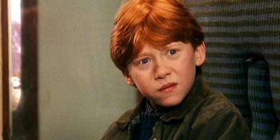 Rupert Grint no ha visto la mayoría de las películas de Harry Potter