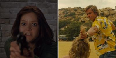 Quentin Tarantino asegura que Había una vez en… Hollywood genera más terror que El Silencio de los Inocentes
