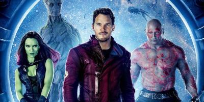 James Gunn usará la misma tecnología de The Mandalorian para realizar Guardianes de la Galaxia vol. 3