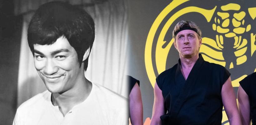 Bruce Lee habría sido fan de Cobra Kai, asegura su amigo y discípulo Kareem Abdul-Jabbar