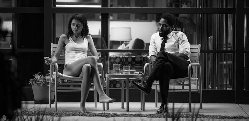Malcolm & Marie, la película con Zendaya y John David Washington, es lo más visto esta semana en Netflix