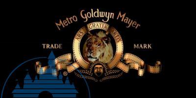 Disney podría estar en conversaciones para adquirir Metro-Goldwyn-Mayer