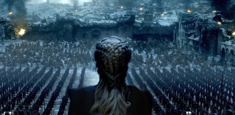 HBO podría estar desarrollando películas basadas en el universo de Game of Thrones