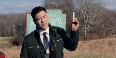 Jimmy Woo tendría su propia serie al estilo de The X Files