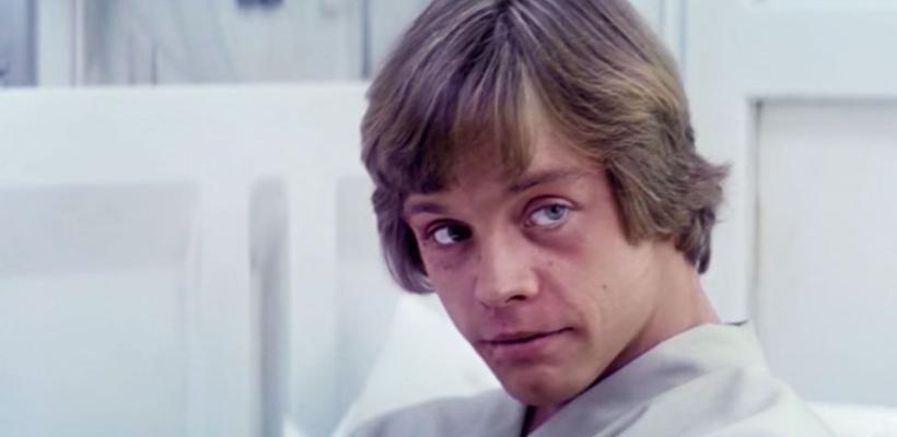 Star Wars: Mark Hamill aseguró que Luke Skywalker podría ser gay