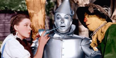 Directora de Watchmen prepara remake de El mago de Oz