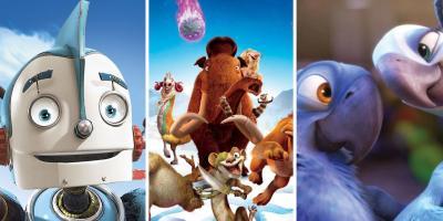Disney cerrará el estudio responsable de La Era del Hielo, Robots y Río