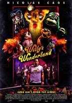 Willys Wonderland