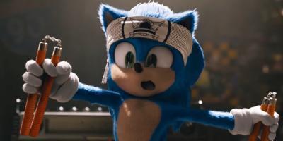 Sonic La Película: Secuela ya tiene título oficial y logo