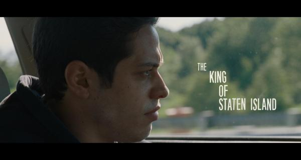 The King of Staten Island | Tráiler oficial
