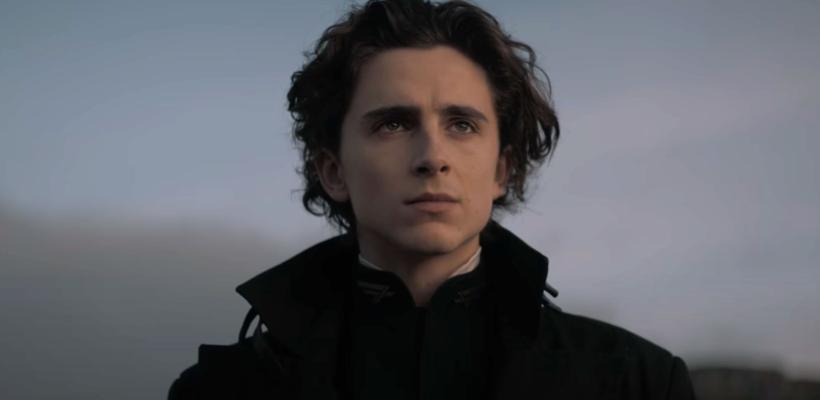 Dune podría adelantar su estreno en países sin HBO Max
