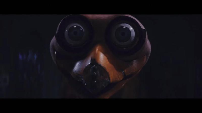 Willys Wonderland (2021)