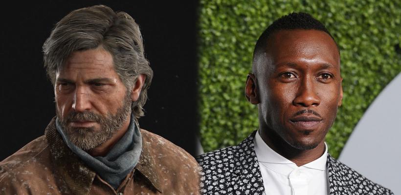 The Last of Us: HBO habría ofrecido a Mahershala Ali el papel de Joel