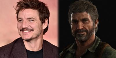 Confirmado: Pedro Pascal será Joel en serie de The Last Of Us de HBO